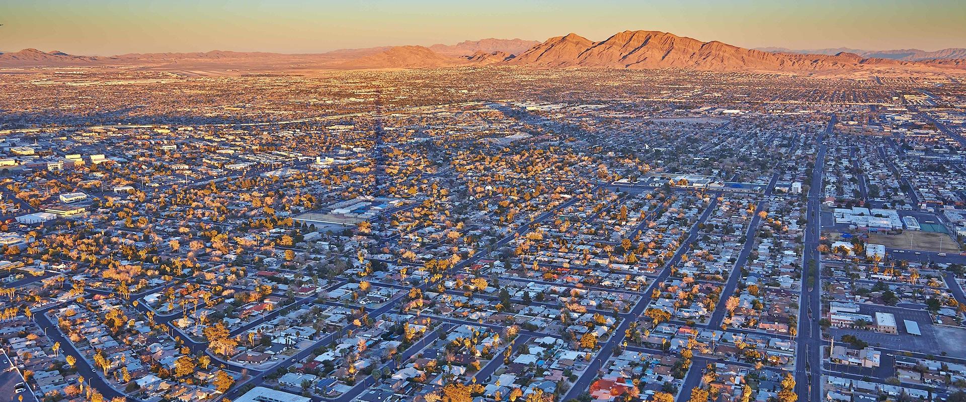 Property Management Las Vegas