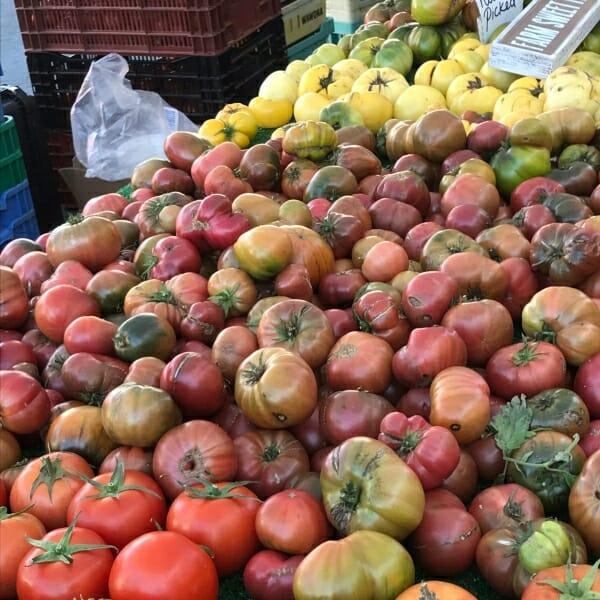 Carlsbad market