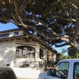 Sherman Heights 92134 real estate agent listing